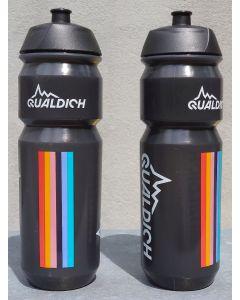 2 quäldich-Trinkflaschen