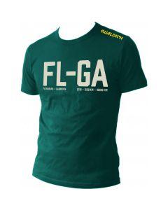 T-Shirt Flensburg-Garmisch
